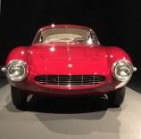 Giulietta - ein freundliches Auto