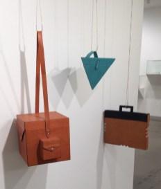 Cinzia Ruggeri, Handtaschen