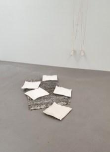 Teppich und Kissen - Corinna Bernshaus