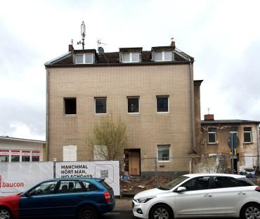 Wohnhaus, Köln Nippes