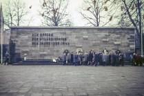 Gedenkstätte Plötzensee Berlin 1967