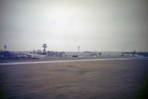 Flughafen Tempelhof 1967