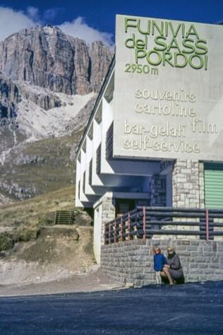 1969 Tirol