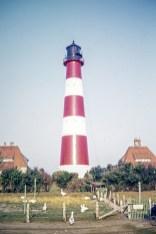 1976, Nordsee