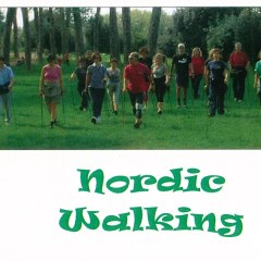 Nordic Walking al Parco Ibernesi
