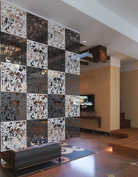 soluzioni-per-dividere-soggiorno-e-cucina