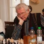 Der Erfahrenste - Ralf Wander (SV Markenukirchen) - 70 Jahre erfahrener als Simon