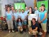 VOGTLAND RADIO übergibt 2000 Euro an Greizer Sozialladen »Novi Life«