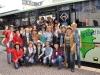 Greizer und Elsterberger Line Dancer auf dem Weg zur Weltmeisterschaft nach Chemnitz