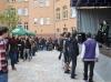 Schulfest des Ulf Merbold Gymnasium in Greiz
