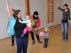 Greizer Kinder in Bewegung
