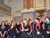 Psycho-Chor der FSU-Jena gastierte in der Greizer Stadtkirche