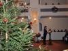Weihnachtsmusik bei Kerzenschein in Greizer Stadtkirche