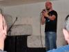 Hohenleubener Strafgefangene bieten Beeindruckendes beim Poetry Slam