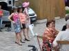 Lebensfreude beim Sommerfest des Wohnhauses der »Lebenshilfe« Mohlsdorf