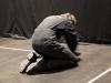Generalprobe Das Herz eines Boxers in der Greizer Vogtlandhalle