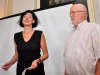 Hansgeorg Stengel zum 90. Geburtstag im Unteren Schloss