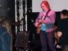Jürgen Kerth zelebriert seinen Blues der Greizer Friedensbrücke