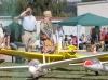 14. Modell-Flugschau in Greiz-Obergrochlitz
