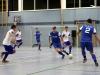 1. FC Greiz I ist Stadtmeister im Hallenfußball 2013
