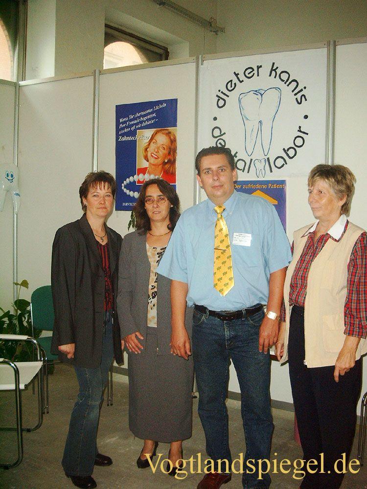2. Göltzsch-Elster-Schau in Greiz vom 28. bis 31.08. 2003