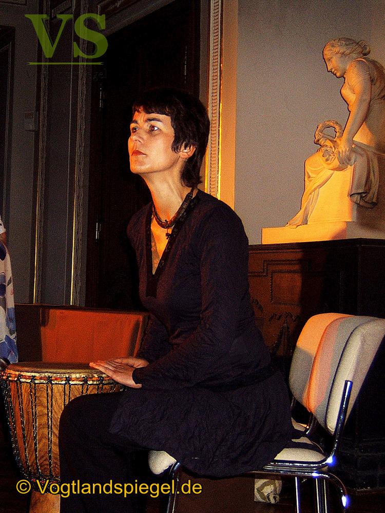 Liebes- und andere Gemeinheiten im Greizer Museum – Theaterherbst-Ensemble unterhält im voll besetzten Weißen Saal