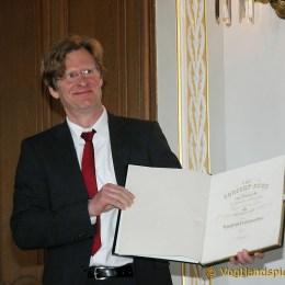 Ausstellung Heinrich der Unartige im Unteren Schloss eröffnet