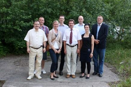 Mitgliederversammlung des Greizer CDU-Ortsverbandes