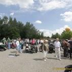 D-Rad-Treffen an der Göltzschtalbrücke
