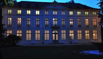Greizer Sommerpalais