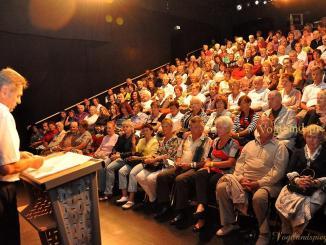 8. Greizer Museums- und Kulturnacht in Greiz