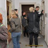 Gestaltungswerkstatt des XXI. Greizer Theaterherbstes krönt die Festivalwoche mit einer Ausstellung im 10aRIUM