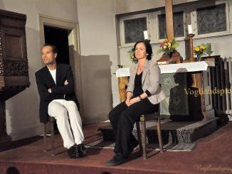 XXI. Theaterherbst Gastspiel Felix Grützner - Lebenstänzer