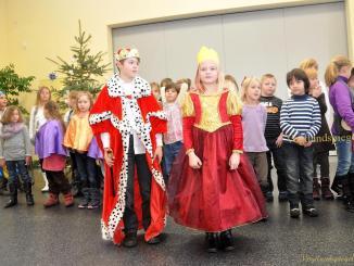 Familientag in der Greizer Lessing-Grundschule