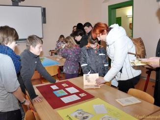Greizer Ulf-Merbold-Gymnasium lud zum Tag der offenen Tür ein