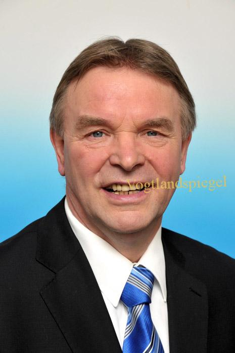 Jürgen Frantz