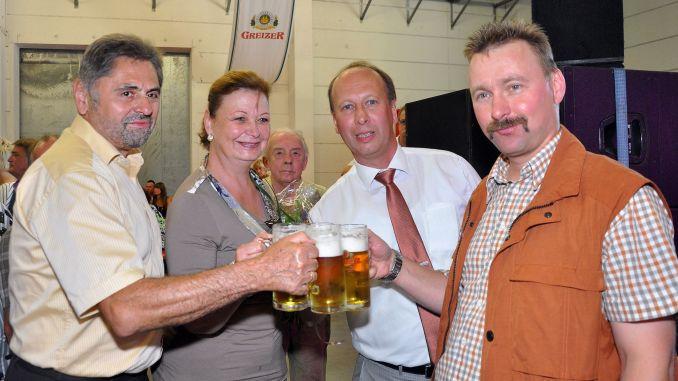 Greizer Brauerei ludt zum Fest ein