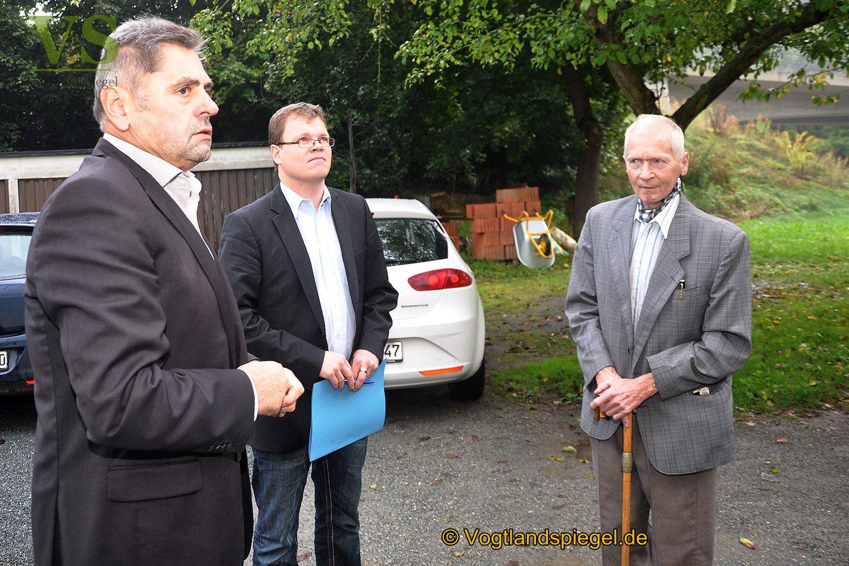 Heilbad Heiligenstadt spendet für Greizer Hochwassergeschädigte