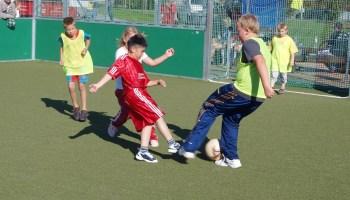 1.FC Hustensaft gewann im zehnten Anlauf Neustadtpokal