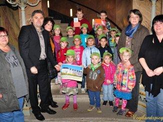 Mal- und Zeichenwettbewerb für Kinder zum Thema Märchen