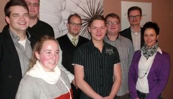 Junge Union Greiz wählt neuen Kreisvorstand