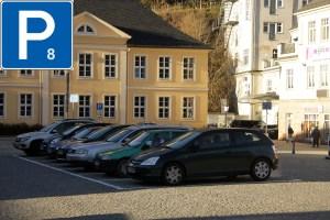 Parkplatz Von-Westernhagen-Platz