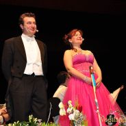 Silvesterkonzert der Vogtland Philharmonie Greiz / Reichenbach