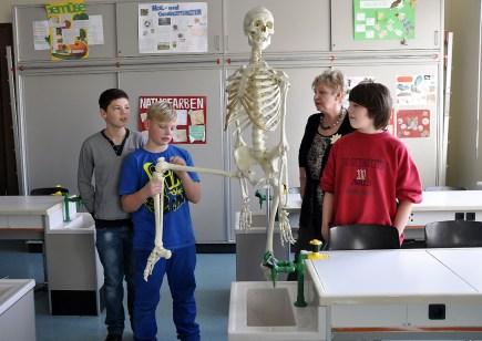 Lessing-Regelschule Greiz - Coole Schule