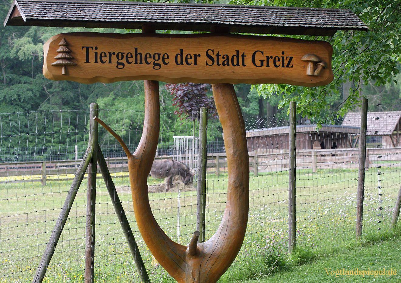 Tag des Waldes und der Jagd in Greiz-Waldhaus