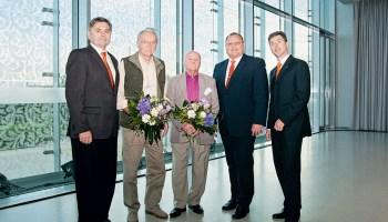 Vertreterversammlung der Volksbank Vogtland eG