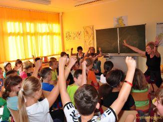 Interkulturelle Woche: Andere Länder - andere Sprachen