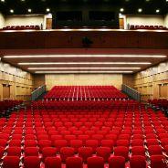 Vogtlandhalle Greiz