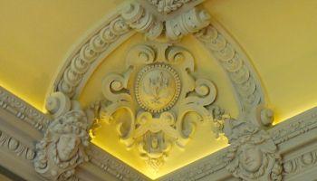 Greizer Villa Schilbach lud zum Tag des offenen Denkmals ein