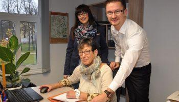 Bürgerbüro von MdL Christian Tischner (CDU) eröffnet